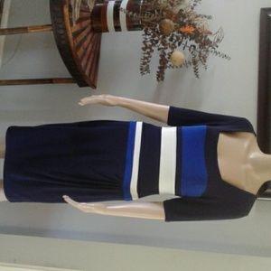 Woman's Ralph Lauren Dress 8 EUC